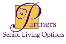Partner Senior Living Options Logo