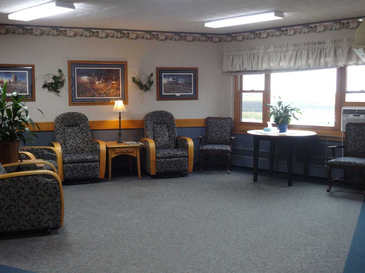 Seasons Healthcare Nursing Home, Trimont, MN